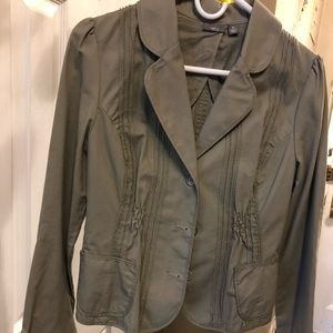 Ladies Casual/dressy Blazer